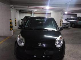 Vendo Automovil Suzuki Año 2012 (unico Dueño)