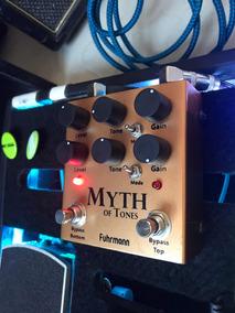 Myth Of Tones