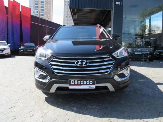 Hyundai Grand Santa Fe 3.3l V6 4wd