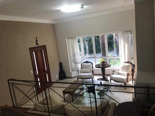 Casa À Venda Em Condominio Estancia Paraiso - Ca001188