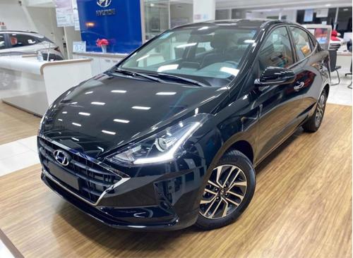 Hyundai Hb20s 1.0 Diamond Tgdi Flex Aut. 4p
