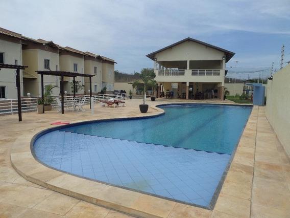 Casa Em Passaré, Fortaleza/ce De 58m² 2 Quartos À Venda Por R$ 155.000,00 - Ca135572