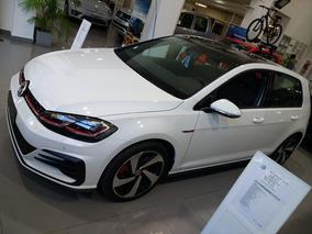Volkswagen Golf Gti 0km 2018 Autos Tsi Automatico Vw Full