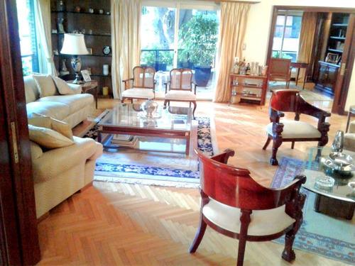 Imagen 1 de 30 de Departamento En Alquiler En Palermo Chico Muy Amplio Y Luminoso.