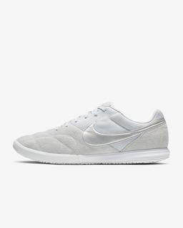 Zapatillas Hombre Nike Tiempo Premier Ii Sala Ic