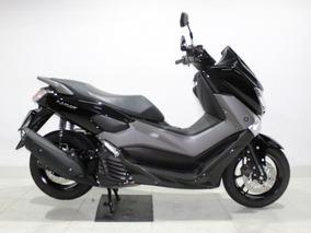 Yamaha Nmax 160 Abs 2018 Preta