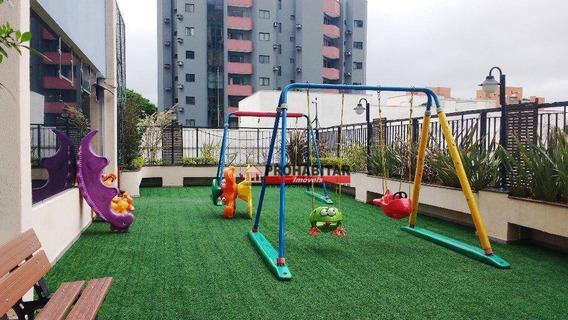 Apartamento A Venda - Ap2270