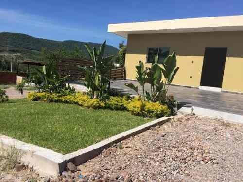 Terreno - Rancho O Rancheria San Román