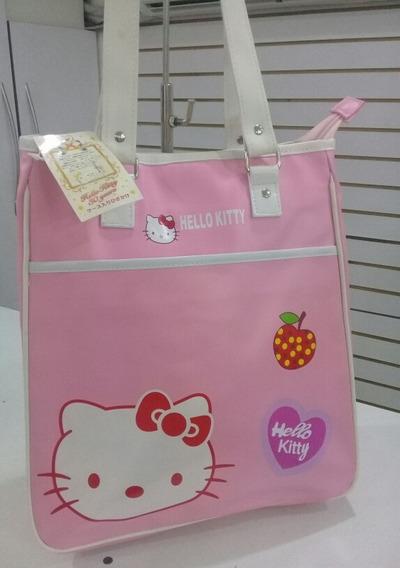 Bolsos Carteras Grandes Hello Kitty Sanrio