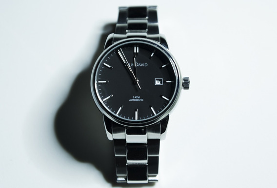 Reloj Guy David Automatico