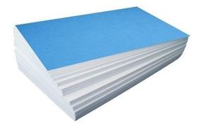 Papel Sublimático A4 100 Folhas Havir Fundo Azul 120g
