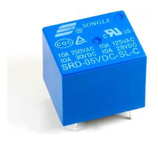 Relevador Relay 5v, Rele, Arduino/pic