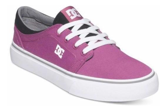 Tenis Trase Tx Dc Shoes 25 Mx