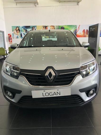 Renault Logan Intens 1.6 16v Fc