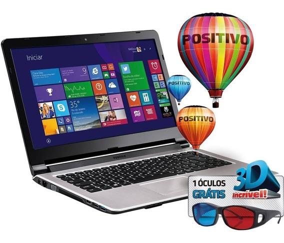 Promoção Notebook Core I3 4gb 500gb Hdmi Win Original