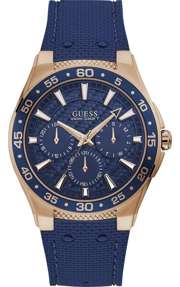 Relógio Guess Masculino 92721gpgsru1