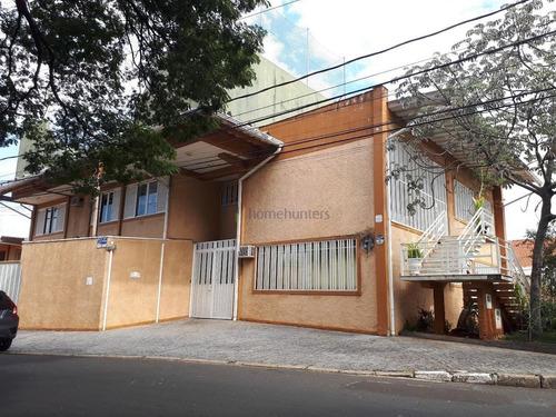 Casa Com 1 Dormitório, 1000 M² - Venda Por R$ 2.300.000,00 Ou Aluguel Por R$ 12.000,00/mês - Nova Campinas - Campinas/sp - Ca2328