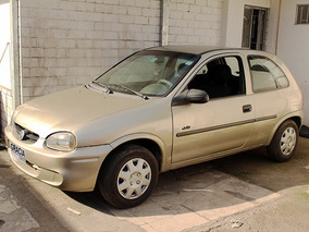Chevrolet / Gm Corsa Swing 2007