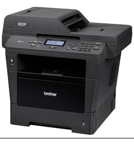 Impressora Brother 8157 Fusor 5652 Kit Cilindro E Toner