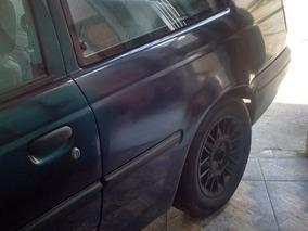 Volkswagen Logus