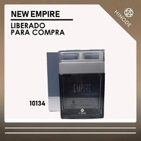 Conjunto Com 2 Perfumes Masculino Empire Vip Hinode