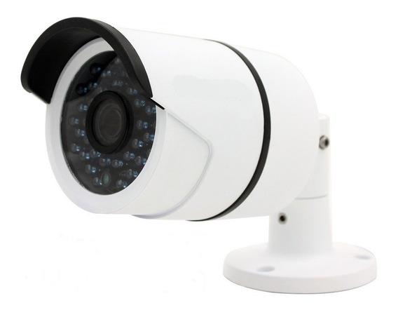Câmera De Seguranca Ahd M 2.0 Mp Alta Resolução Jortan