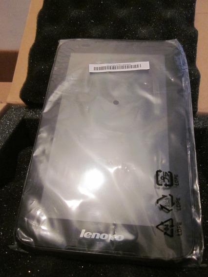 Pantalla Tablet Lenovo A1000 Negra