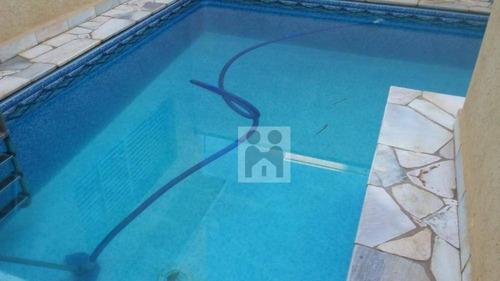 Imagem 1 de 21 de Casa Com 2 Dormitórios À Venda, 179 M² Por R$ 425.000,00 - Parque Dos Lagos - Ribeirão Preto/sp - Ca0729
