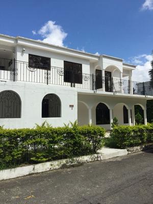 Casas En Venta Reserva Del Campestre 158-1222