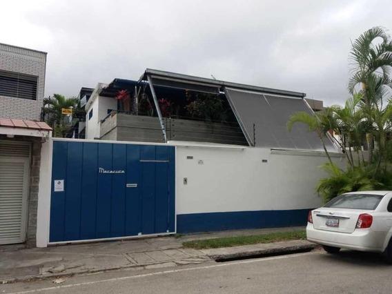 Casa En Venta En La Trinidad Rent A House @tubieninmuebles Mls 20-15164