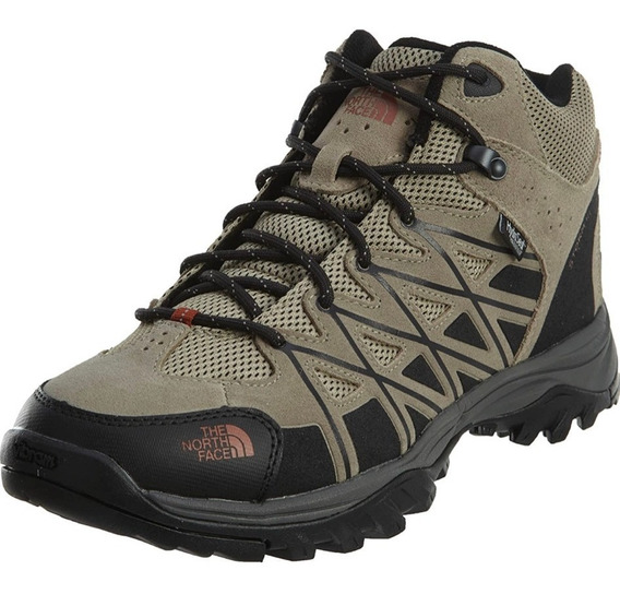 The North Face Men´s Storm Iii Mid Wp