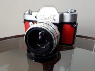 A Zenit 3m Vermelha.