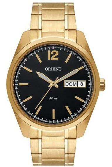 Relógio Orient Masculino Mgss2009 S2kx Analógico Urbano