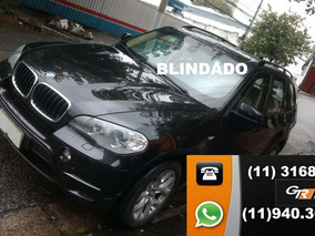 Bmw X5 3.0 Xdrive 35i 5p - Blindado