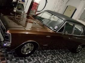 Opala Gran Luxo 4cc Gasolina Cambio Na Coluna Troco/ Vendo