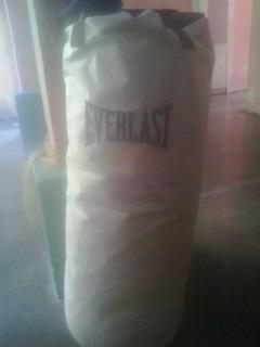 Saco De Boxeo Everlant