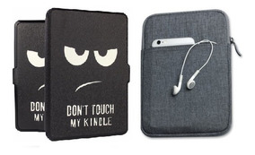 Capa Case Kindle Paperwhite Don