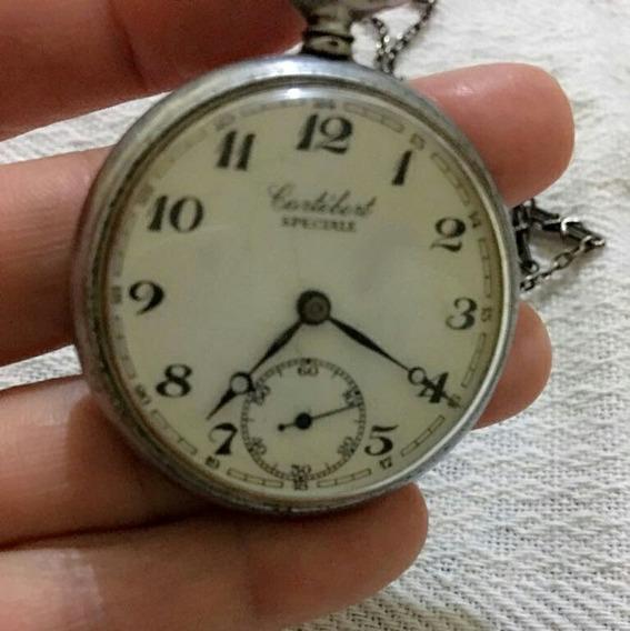 Relógio Antigo Relíquia.