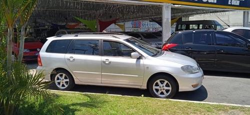Fielder 1.8 16v Gasolina 4p Manual