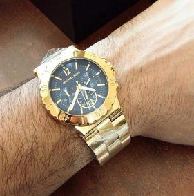 Relógio Michael Kors Bel Air Mk5410