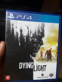 Jogo Dying Light Ps4