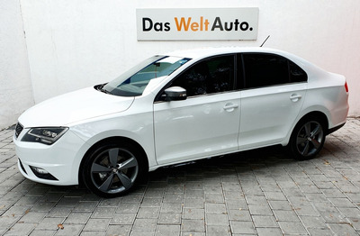 Seat Toledo Fr 1.0 Turbo Demo