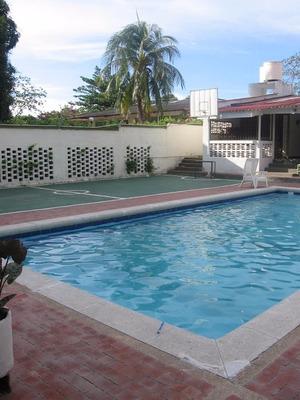 Casa Quinta De Descanso En Girardot Con Piscina Privada