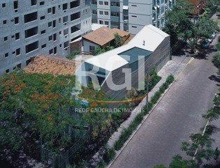 Casa - Menino Deus - Ref: 480344 - V-pj5356