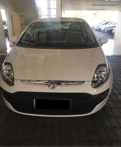 Punto Attractive 1.4 Flex Manual 2016