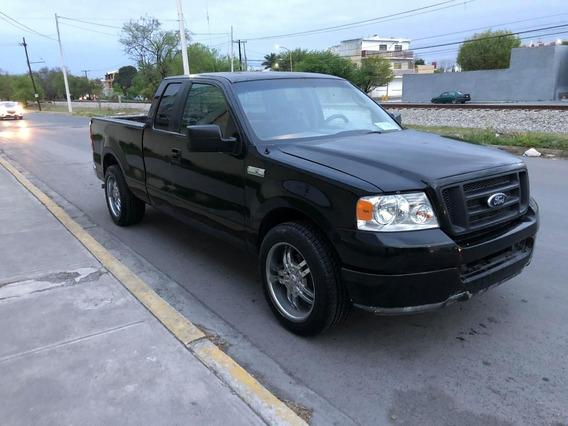 Ford Lobo 2006 Cab 1/2