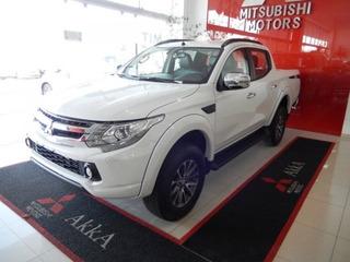 Mitsubishi L200 Triton Sport Hpe 4wd 2.4, Mit0023