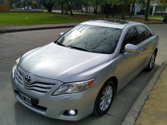 Toyota Camry 2011 3.5 V6 At