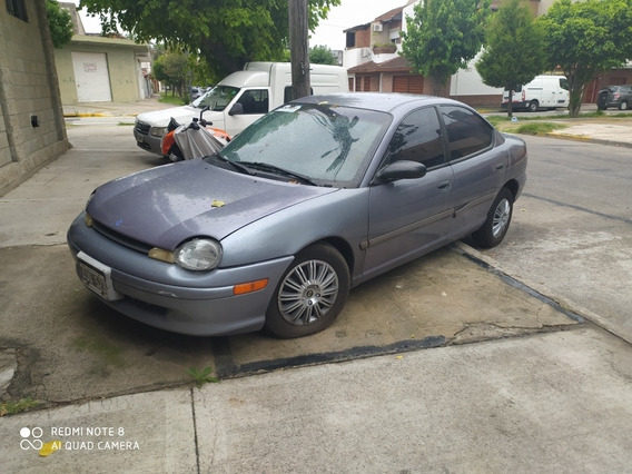 Chrysler Neon 2.0 2000 Le 1999