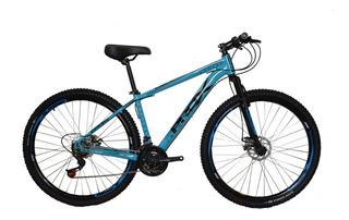 Bicicleta Aro 29 Prox Alumínio Câmbios Shimano 24 Marchas
